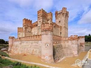 Location Province De Valladolid Pour Vos Vacances Avec IHA