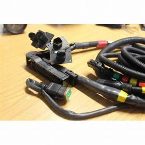 Volvo Penta Wiring Cable Harness 21865856