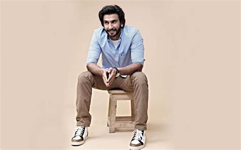 Ranveer Singh Biography Bollywood Actor Ranveer Singh