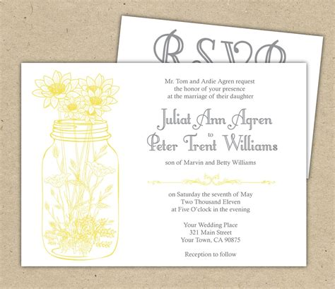 rsvp cards for weddings wording wedding invitation rsvp wording samples mini bridal