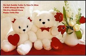 Teddy Bear Day ... Cute Bear Quotes