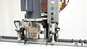 Hardware Resources Euro Hinge Boring  U0026 Insertion Machine