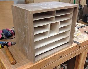 Rusty's Tool Chest - Collector's Cabinet - The Wood Whisperer