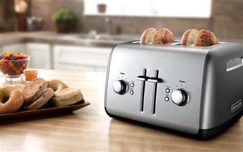 Best Toaster For The Money by The 8 Best Toasters For 2018
