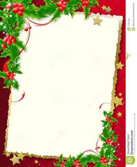 christmas card royalty  stock image image