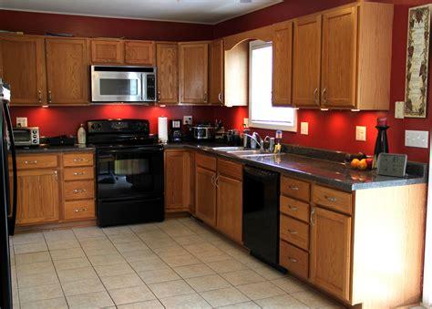 Kitchen Paint Colors by 4 Cool Kitchen Paint Colors Midcityeast