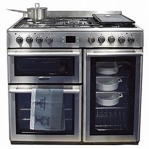 Cuisiniere Gaz 5 Feux : piano de cuisson 5 feux gaz largeur 90 cm multi fours ~ Edinachiropracticcenter.com Idées de Décoration