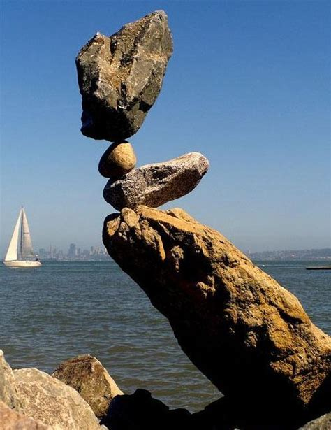 136 best images about balancing rock formations on