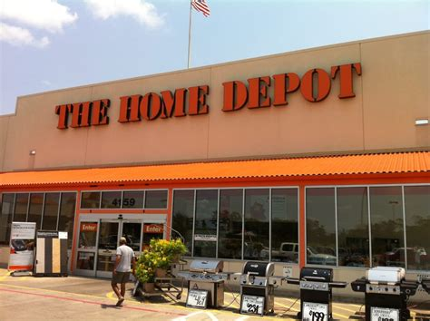 Home Depot Storefront Photo Yelp