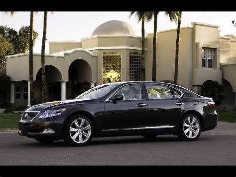 Lexus Photo by Lexus Ls600h L Photos Photogallery With 31 Pics