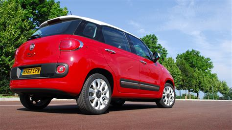 Review Fiat 500l by Fiat 500l Review Top Gear