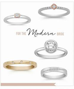 Find your wedding ring style with shane co green for Shane co wedding rings