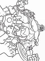 Avengers Coloring Pages Printable Trailers Marvel Coloring2print sketch template