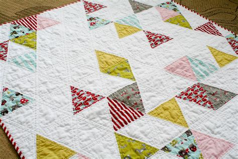 quilting  triangles part  cutting weallsew