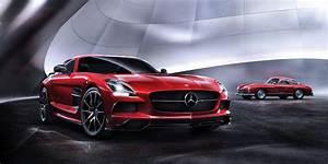 Wallpaper Mercedes SLS AMG, 4K, Automotive / Cars, #8600