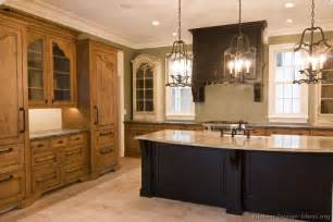kitchen countertop design ideas pictures of kitchens traditional two tone kitchen cabinets