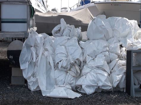 Boat Shrink Wrap Green Bay by Boater Tips For A Green Earth Day And Boating Season My