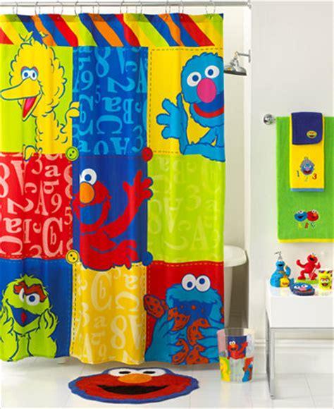 Elmo Bathroom Decor  Best Home Ideas
