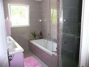 Renovation Mur Salle De Bain : r novation de salles de bains rennes et en ille et vilaine 35 ~ Preciouscoupons.com Idées de Décoration