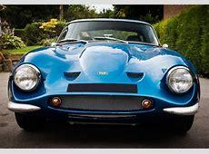 Classic Car Tvr · Free photo on Pixabay