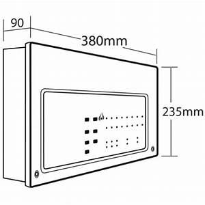 C-tec Xfp501e  X Xfp Addressable Single Loop 16 Zone Panel   Discovery Protocol