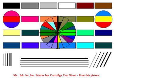 Canon I865 Printer Problem