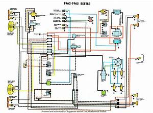 1965 Pontiac Grand Prix Wiring Diagram