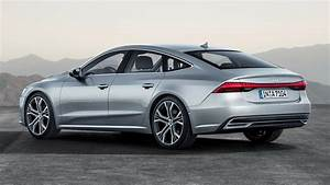 Audi A7 2018 : 2018 audi a7 sportback wallpapers and hd images car pixel ~ Melissatoandfro.com Idées de Décoration