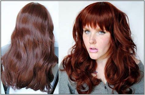 Dark Chocolate Brown Hair Color Loreal