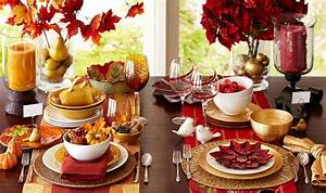 Deco Table Automne : 15 ideas to decorate with pumpkins this fall season home ~ Carolinahurricanesstore.com Idées de Décoration