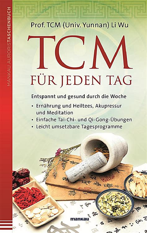 Tcm Buch by Redirecting To Artikel Buch Tcm Fuer Jeden Tag Entspannt