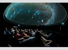 Planetarium & Astronomy Centre Royal Museums Greenwich