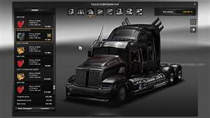 optimus-prime-truck-transformer-4-2 | ETS2 Mods