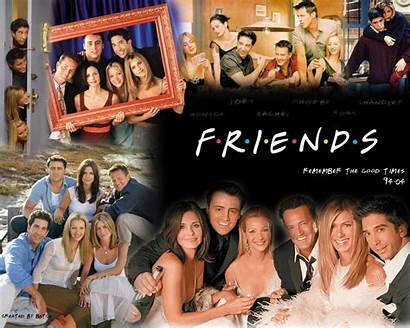 Friends Wallpapers Backgrounds