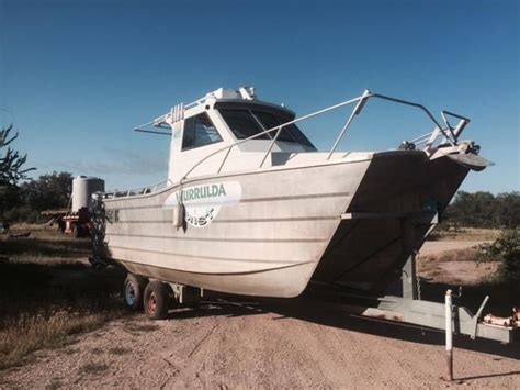 Catamarans For Sale Boat Trader by Catamaran 8m For Sale Trade Boats Australia