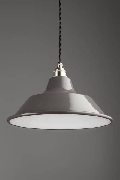 Electric Kitchen Ceiling Lights by School Electric Harris Pendant Light Small Country