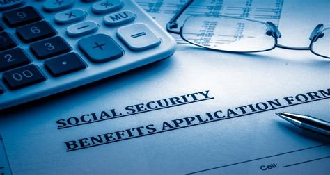 social security benefits application form online social security disability application form