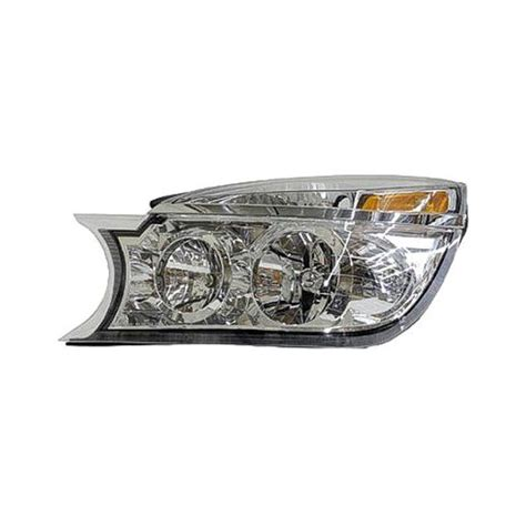 Buick Rendezvous Headlight by Replace 174 Buick Rendezvous 2004 2005 Replacement Headlight