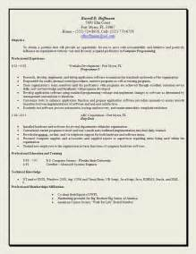 Work Objective For Resume by Social Work Resume Objective Statements Or Human Services Objective For Resume
