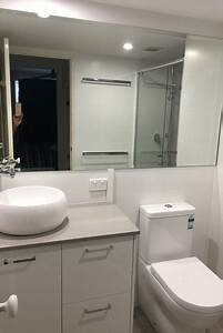 renovation builder gold coast central smith sons bathrooms With bathroom renovations gold coast