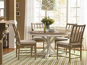 universal furniture great rooms terrace gray dining set With universal furniture dining room set