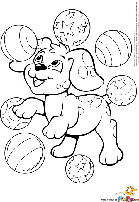 odd puppy colouring pages coloring  fundamentals cute