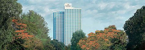 Centrally Located Hotel In Jakarta City