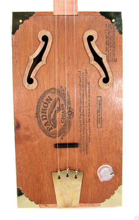 Cigar Box Guitar Headstock Template by Cigar Box Guitar Headstock Template Image Collections