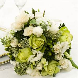 Arranged Wedding Flowers - Another Sound Solution to 'Do ...