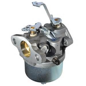 Tecumseh carburetor 631828 fits H50, H60 Engines