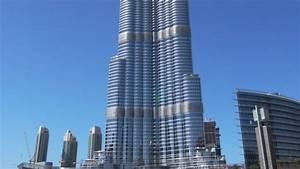 Längste Gebäude Der Welt : burj khalifa leben im h chsten geb ude der welt ~ Frokenaadalensverden.com Haus und Dekorationen