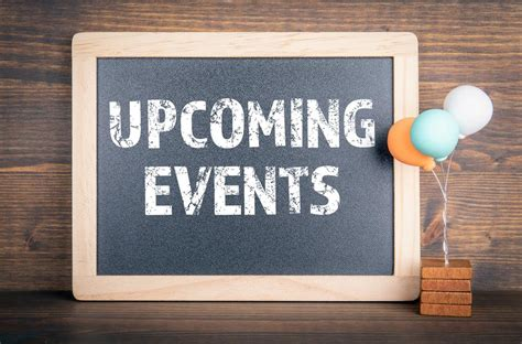Upcoming Events - Long Beach City College