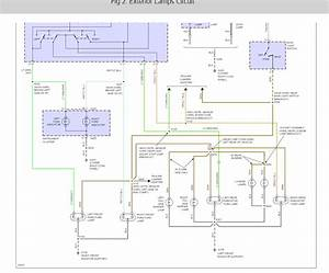 97 Ford Mustang Turn Signal Wiring Diagram