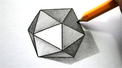 draw   hexagon youtube